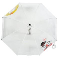 Детский зонт Fulton FunnyFaces