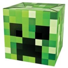 Маска Minecraft Крипер