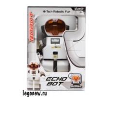 Робот Echo (Эхо) с функцией записи голоса Silverlit