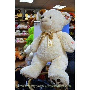 Большой белый медведь купить Тема