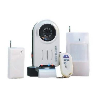 GSM сигнализация с MMS камерой Revizor X8