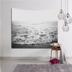 Декоративное панно на стену Океан