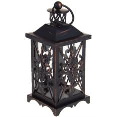 Подсвечник для свечи-таблетки Изысканная лампа