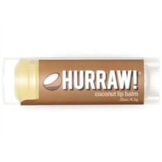 Бальзам для губ Hurraw! Coconut Lip Balm