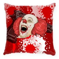 Подушка Клоун