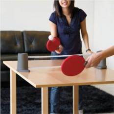 Офисный пинг-понг Pongo, красный