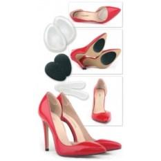 Набор силиконовых стелек для обуви
