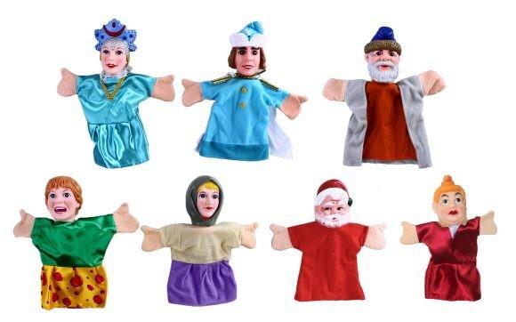 Кукольный Театр Морозко