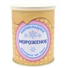 Сладкие консервы Мороженое