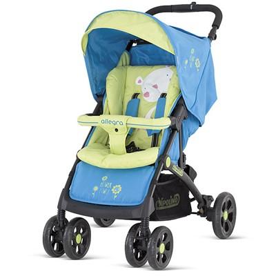 Детская коляска Allegra