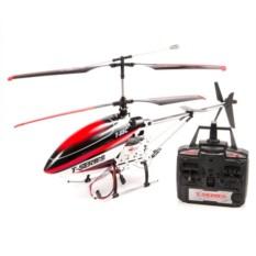 Радиоуправляемый вертолет MJX T55 thunderbird c fpv камерой