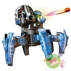Робот-паук на радиоуправлении Страйдер