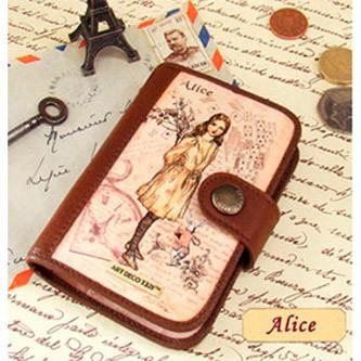 Держатель для карточек Alice