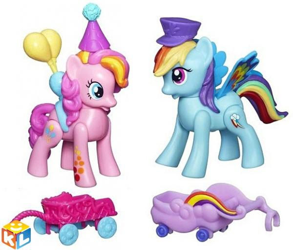 Игровой набор Hasbro My little pony Летающие пони