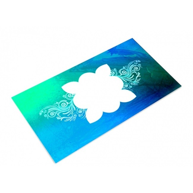 Подарочный конверт Green
