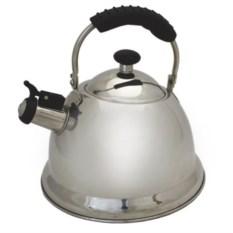 Чайник со свистком ТимА, 2,5 л
