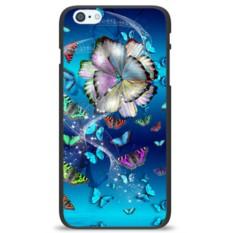 Чехол на телефон Бабочки
