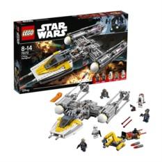 Конструктор Lego Star Wars Звёздный истребитель типа Y