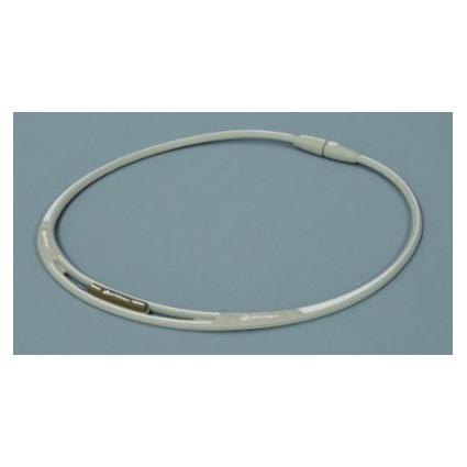 Ожерелье Sport 3line 43 см слоновая кость PHITEN