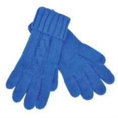 Синие сенсорные перчатки Irish