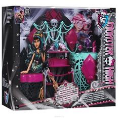 Игровой набор Monster High Вечеринка в честь премьеры