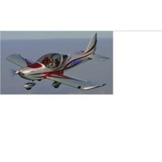 Сертификат на 20 минут полета на АИ-10 «ИКАР» + видеосъемка