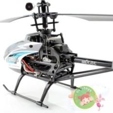 Радиоуправляемый вертолет F46 c камерой