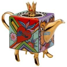 Чайник, коллекция Toms