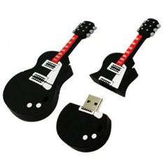 Флешка «Гитара»,  8Гб