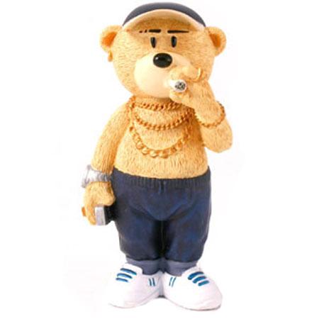 Медведь Баз