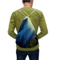 Рюкзак с полной запечаткой Живописный пейзаж