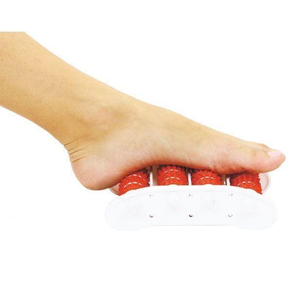 Магнитный массажер для ног Колючий исцелитель