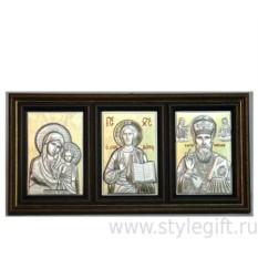 Икона-триптих