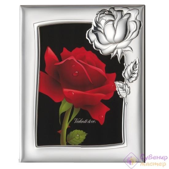 Фоторамка Valenty & Co, роза