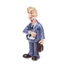 Подарочная статуэтка «Босс»