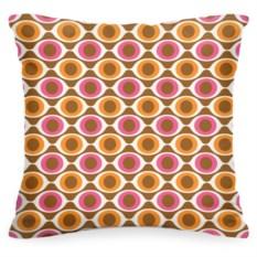 Декоративная подушка «Ретро»