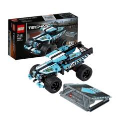 Конструктор Lego Technic Трюковой грузовик