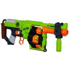 Игрушечное оружие Hasbro Nerf Зомби Страйк Ордовик