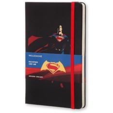 Записная книжка Moleskine Superman