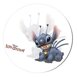 Коврик для мышки «Лило и Стич»
