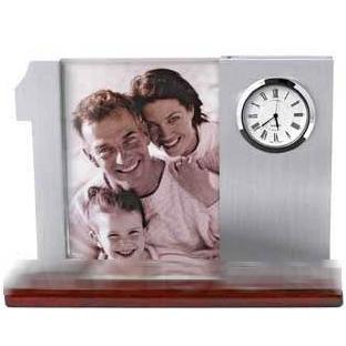 Часы- фоторамка