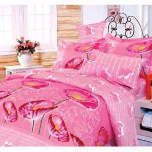 Комплект постельного белья Poppy