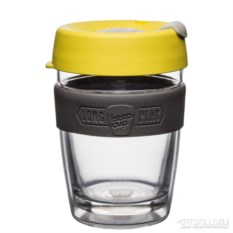 Кружка KeepCup longplay honey 340 мл
