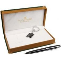 Подарочный набор: ручка и брелок