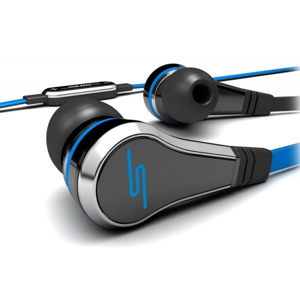 Наушники SMS Audio Street by 50 Cent In-Ear