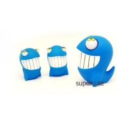 Антистресс игрушка Blue Shark