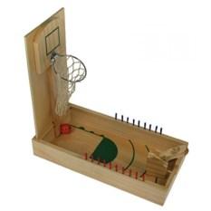 Игра настольная Пинбол-баскетбол