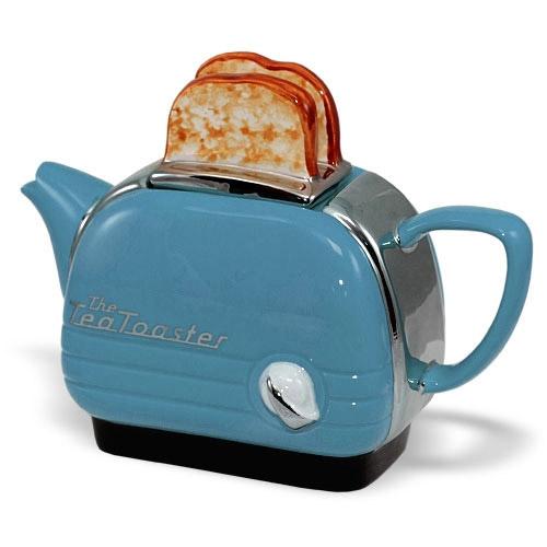 Чудо-чайник «Тостер»