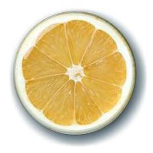 Значок «Апельсин»
