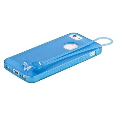 Силиконовый чехол для iPhone 5 Hoco Classic TPU cristal